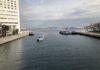 【女神橋】みなとみらいに新たな歩行者デッキが完成!新港地区へのアクセスがより便利に!