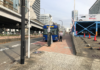 【新横浜駅】IKEA港北までの無料シャトルバス!乗り場情報などを写真付きでご紹介します
